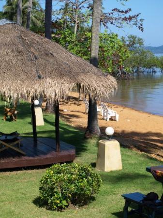 Bilde fra Amber Sands Beach Resort