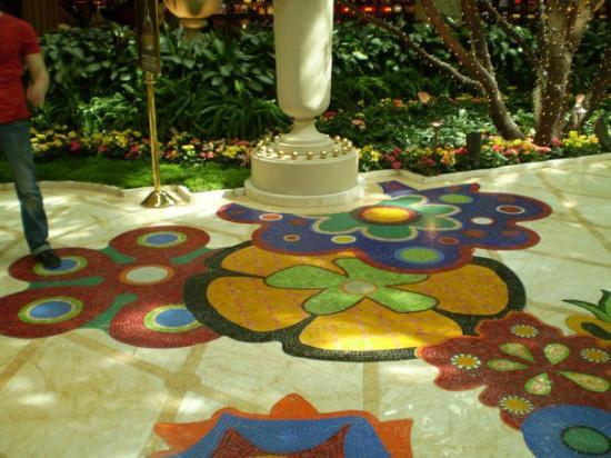 Encore At Wynn  Las Vegas: Floor