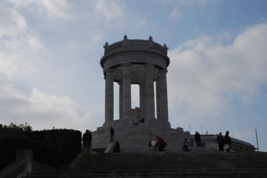 Ancona, Italia: passetto