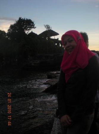 Sanur, Indonesia: @ taNah loT