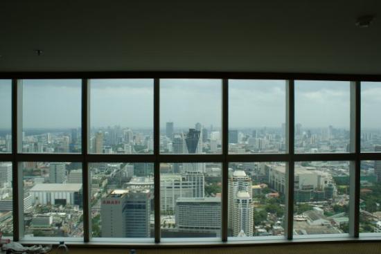 Bilde fra Baiyoke Sky Hotel