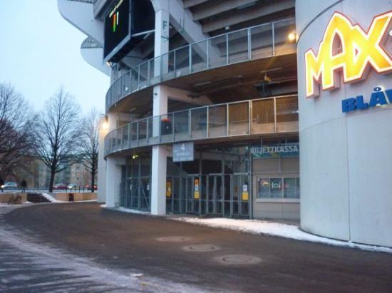 Bilde fra Göteborg