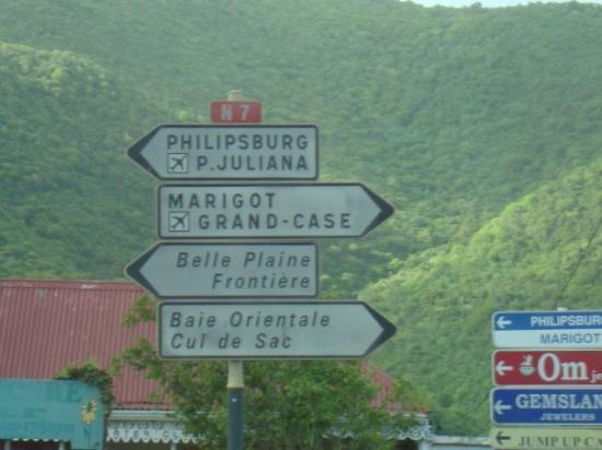 Bilde fra Philipsburg
