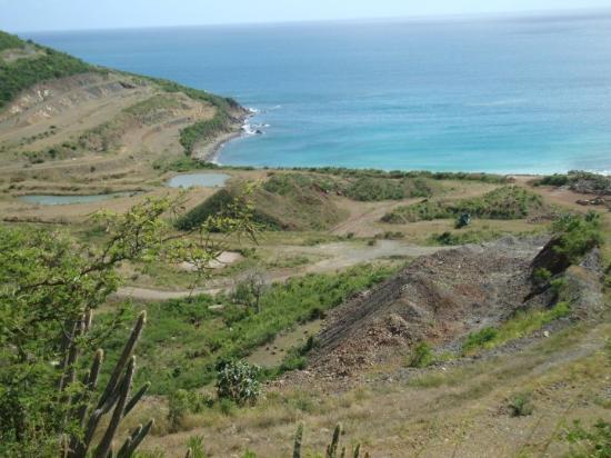 Philipsburg, Saint-Martin / Sint Maarten: Do we really have to go home?