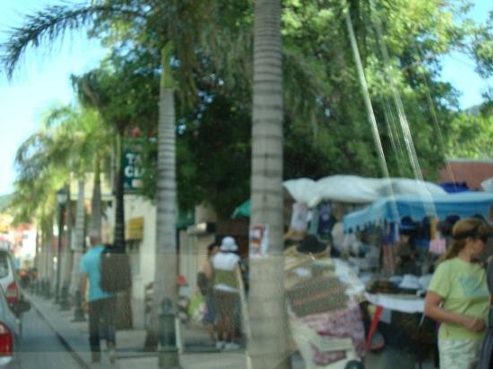 Charlotte Amalie, St. Thomas: St. Thomas
