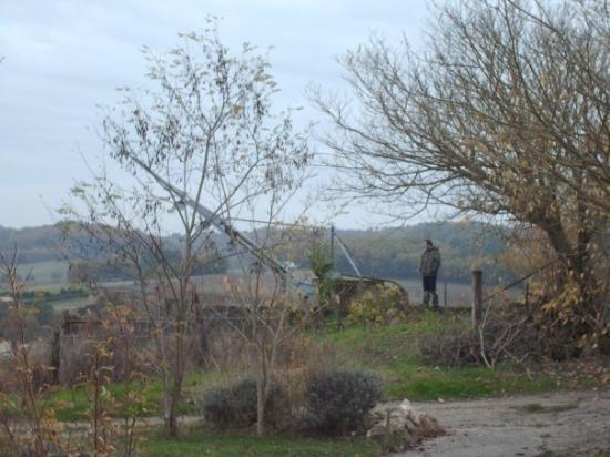 Bilde fra Castelnau-de-Montmiral