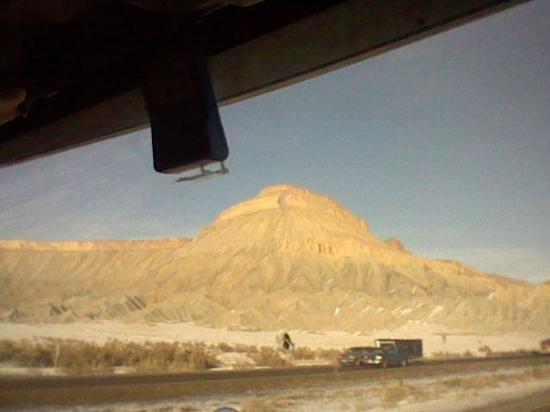 Bilde fra Santa Fe