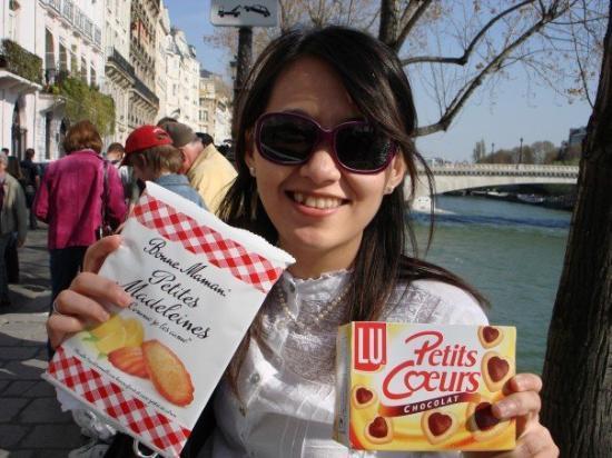 Bilde fra Paris Walks