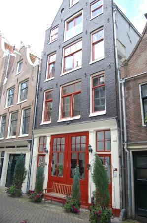 Boogaard's Bed and Breakfast: Our fantastic B&B in Amsterdam