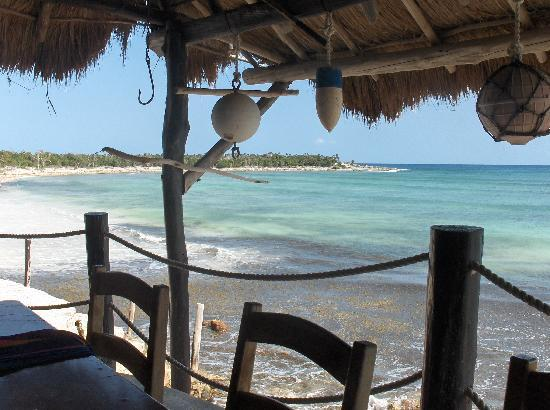 Playa Bonita: Post card perfect!