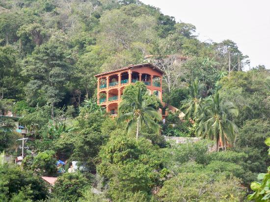 Casa La Ventana