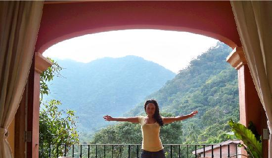 Casa La Ventana: Paradise