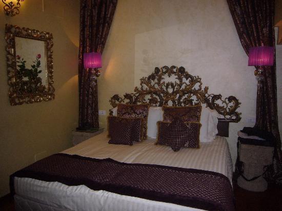 Ad Place Venice: room
