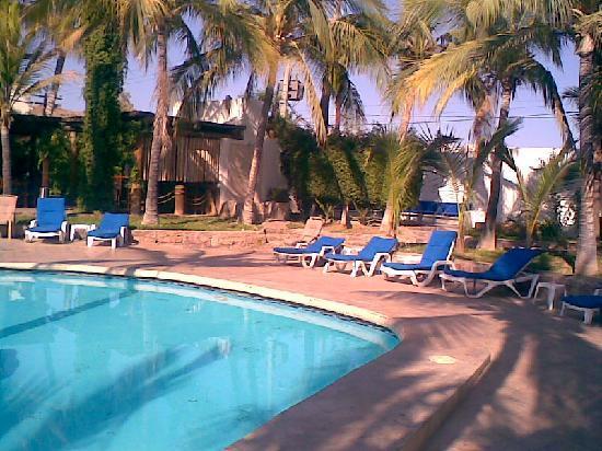 Club El Moro: me gusto el hotel, no esta mal
