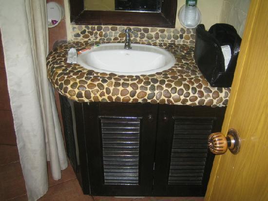 Boomerang Village Resort: Superior room bathroom