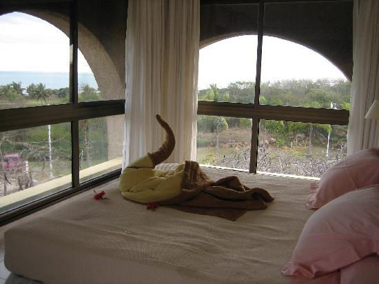 Melia Las Americas: view form presidential suite