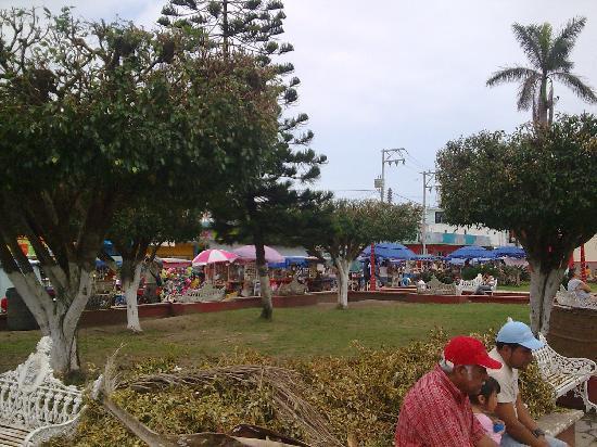 Tecolutla, Veracruz, Mexico 7