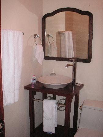 Da House Hotel: DaHouse Hotel, Zimmer Nr. 305 im 2. Stock