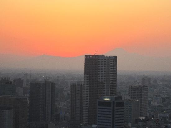 The Strings by InterContinental Tokyo: ストリングスホテル東京