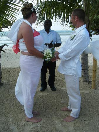 Couples Negril: renewal