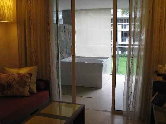Barcelo Bavaro Palace: Jr. Suite room