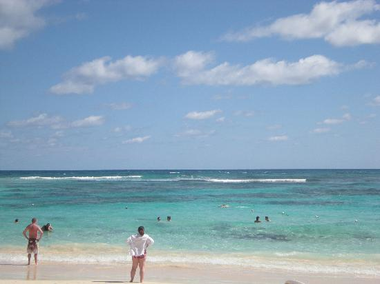 Majestic Elegance Punta Cana: Beautiful beach