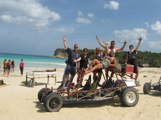 Xtreme-Buggy - Day Tours: We Love Dune Buggying!