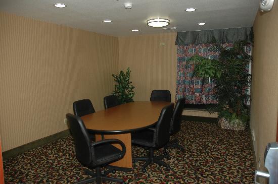 The Comfort Inn & Suites Anaheim, Disneyland Resort: BOARD ROOM