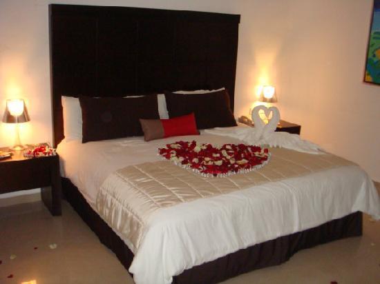 Hotel Bambu Suites: Confort y detalles a su maxima expresion..¡¡¡