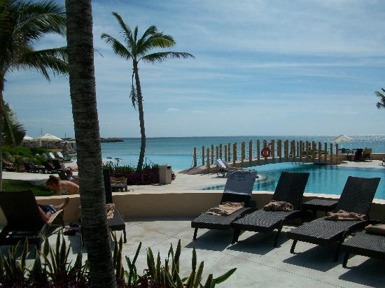 Now Jade Riviera Cancun: Another view.