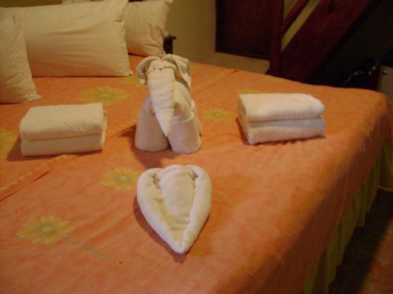 Hotel Playa del Karma: cute!! kids loved it.