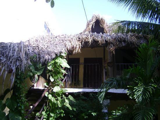 Hotel B&B by Playa del Karma: Our toom #22