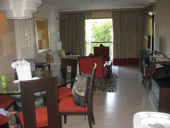 Marriott's Mai Khao Beach - Phuket: The room