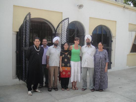 Heritage Homestay: My Indian family and I