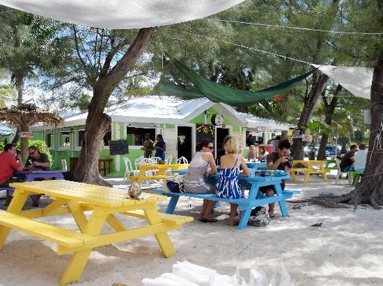 Grand Cayman Marriott Beach Resort: Smith's Cove