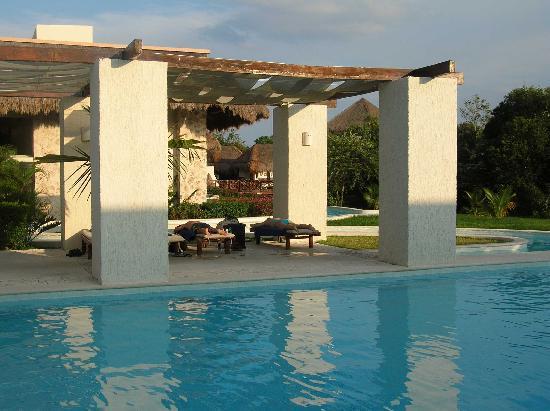 Grand Palladium White Sand Resort & Spa: Spa