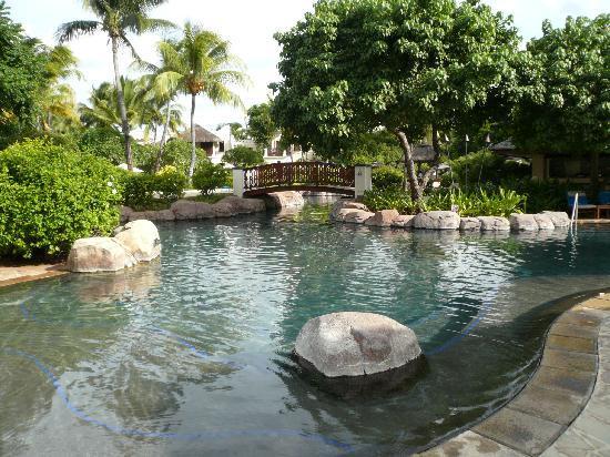 Hilton Mauritius Resort & Spa: Hilton Mauritius