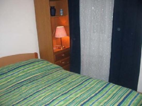 House Katarina - Old town: badroom apartment Danijela
