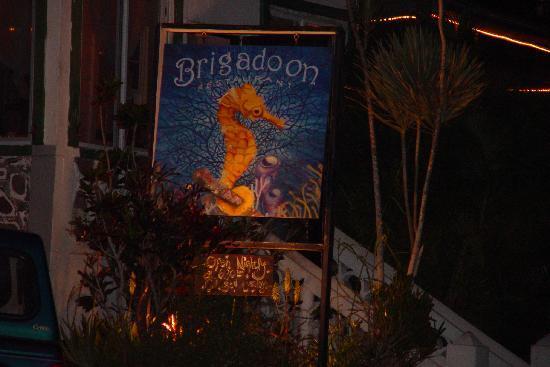 Brigadoon: Beautiful Atmosphere