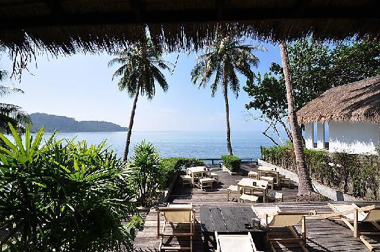 Paradise Cottage: Cottage Paradise Hotel