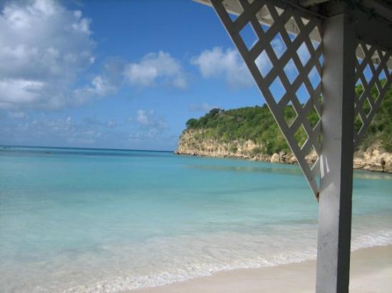 Dickenson Bay, Antigua, Caribbean