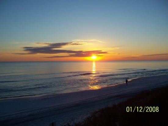 Seagrove Beach, FL: Seaside Florida
