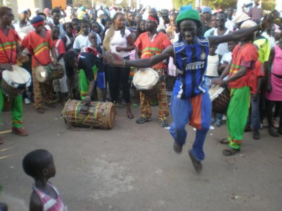 Bissau Imagem