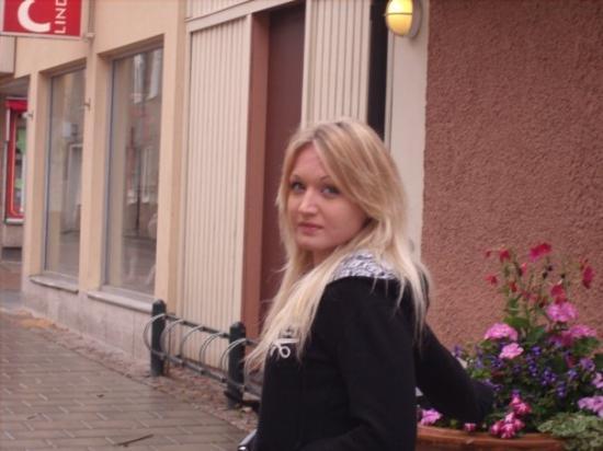 Sala, Sverige: linn is so beautiful