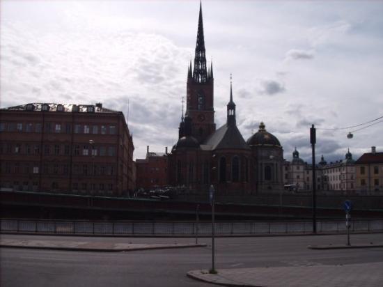Sala, Sverige: stockholm, Sweden