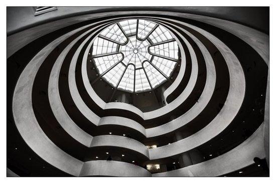 Solomon R. Guggenheim Museum: Guggenheim Museum