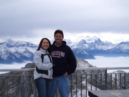 Lucerne, Sveits: Mount Pilatus