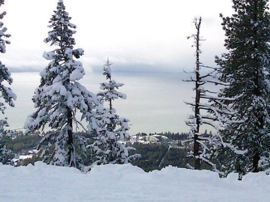 Bilde fra Lake Tahoe (Nevada)