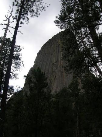 Sturgis, SD: Devil's Tower