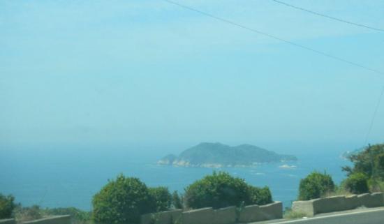 Bilde fra Acapulco